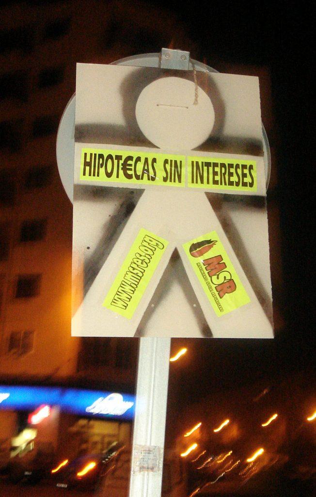 Hipotecas sin intereses